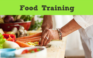Food Training